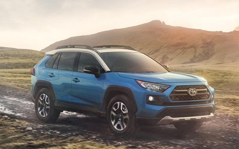Отзывы о Toyota RAV4 2018-2019