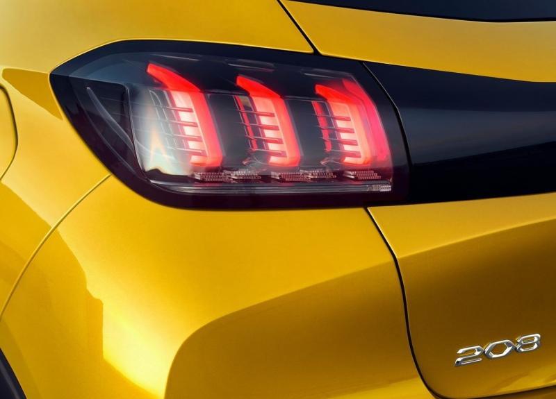 Peugeot 208 2019 – новый Пежо 208: дизель, бензин и электричество