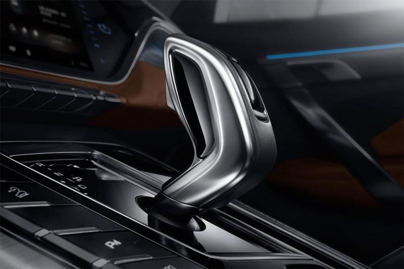 Geely Boyue Pro 2019 – новый кузов Джили Атлас?