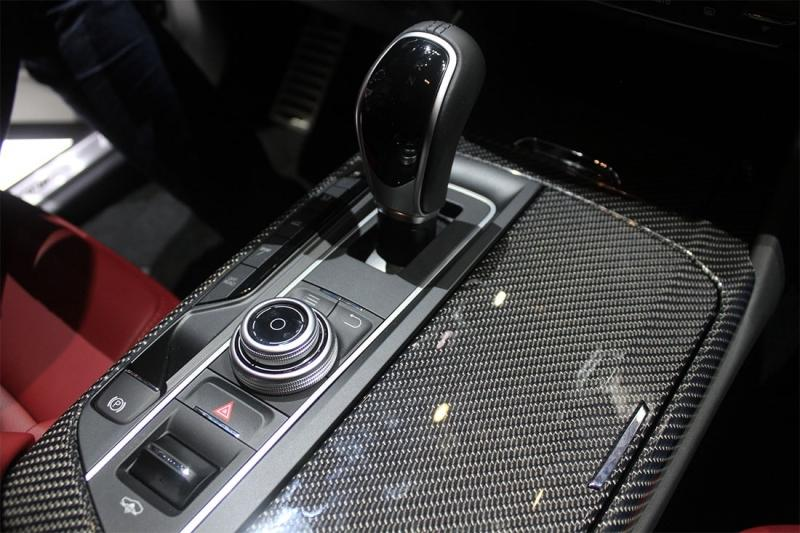 Maserati Levante – первый кроссовер итальянского бренда