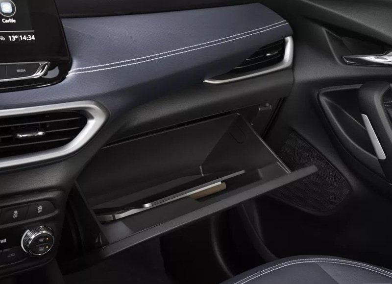 Chevrolet Tracker 2020 – кроссовер Шевроле Трекер нового поколения