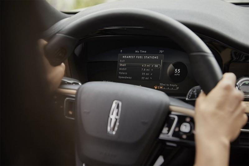 Lincoln Corsair 2020 – новый кроссовер Линкольн Корсаир