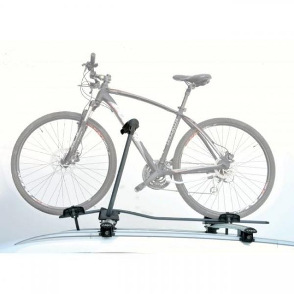 Крепление для велосипеда на машину: разновидности и особенности