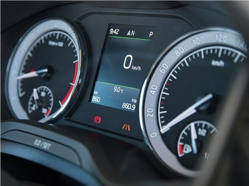Устройство автомобиля: Верить ли спидометру?