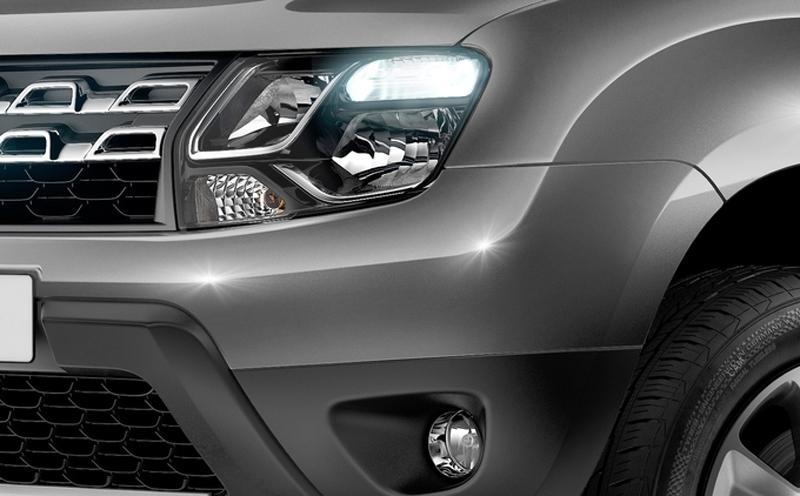 Dacia Renault Duster 2014 – обновление бюджетного кроссовера