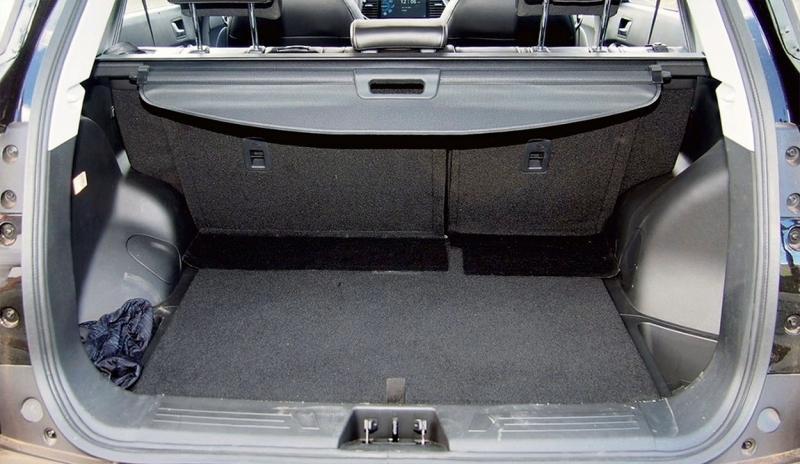 Lifan X70 2018 – наследник кроссовера Lifan X60