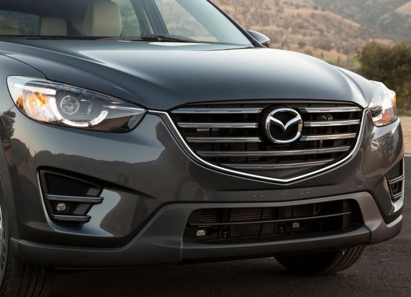 Отзывы о Mazda CX-5 2015-2016 года