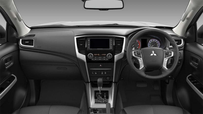 Mitsubishi L200 2019 – качественный рестайлинг пикапа Митсубиси Л200