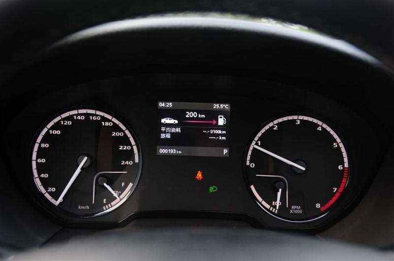 Qoros 3 City SUV – китайский городской кроссовер