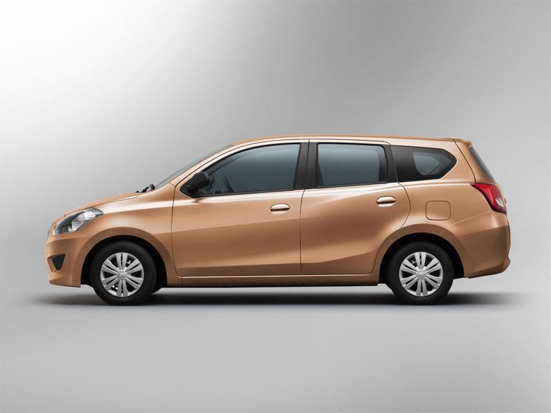 Datsun Go и Datsun Go Plus — первенцы возрожденной марки