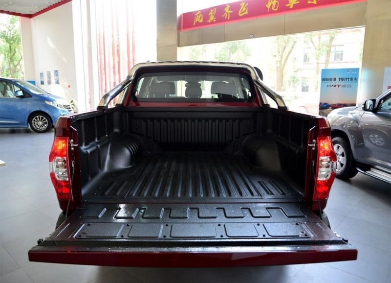 SAIC Maxus T60 – новый китайский пикап
