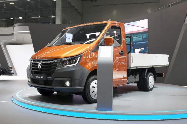 «ГАЗель NN». Далекое и близкое коммерческих моделей ГАЗ