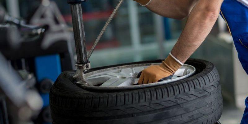 6 грубых ошибок при замене колес, которые допускают даже опытныешиномонтажники