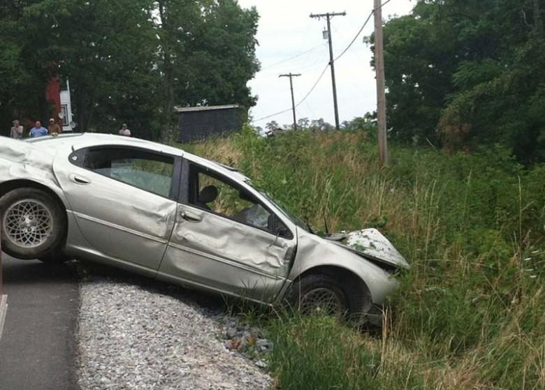10 советов, позволяющих выжить в автомобильной аварии
