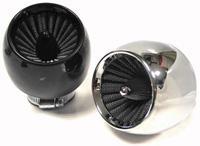 Воздушный фильтр нулевого сопротивления. Часть 1