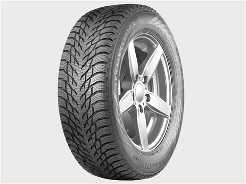 Зимние шины: Без зубов, но суровые