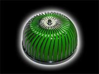 Воздушный фильтр нулевого сопротивления. Часть 2
