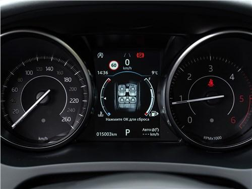 Тест драйв Jaguar E-Pace, Jaguar F-Pace, Jaguar I-Pace - Кроссоверы, которые гуляют сами по себе
