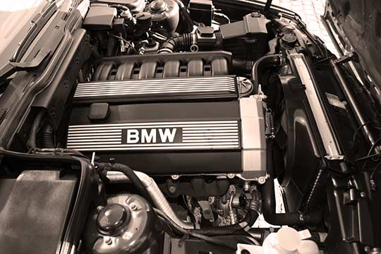 Честный обзор автомобиля BMW E34 (series 5)