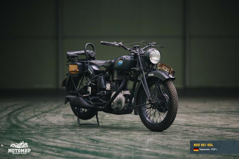 Наступал на пятки BMW в 30-х годах!