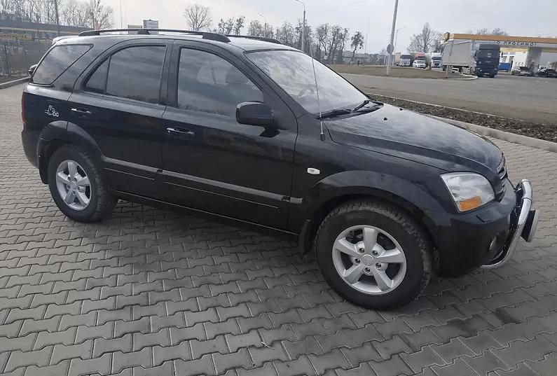 Недорого, но эффективно: 3 отличных внедорожника до 500 000 рублей