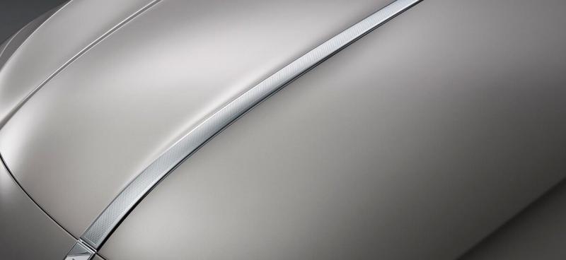 Представлен флагманский седан DS 9 китайской сборки