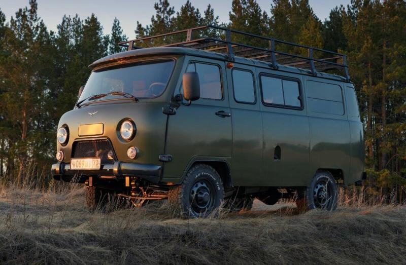 Самые дешевые семиместные автомобили в России