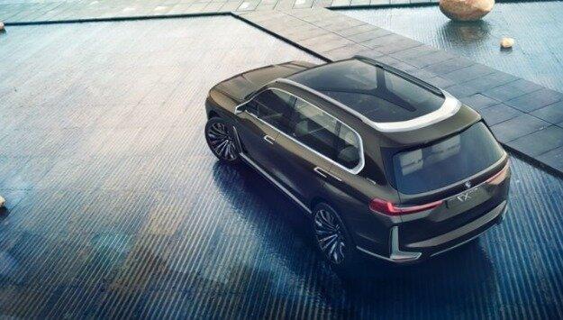 ТЕСТ-ДРАЙВ НОВОГО BMW X7