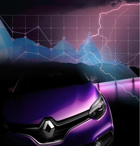 Тучи над Renault