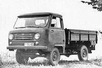 УАЗ-469 – от Никиты Сергеевича до Владимира Владимировича