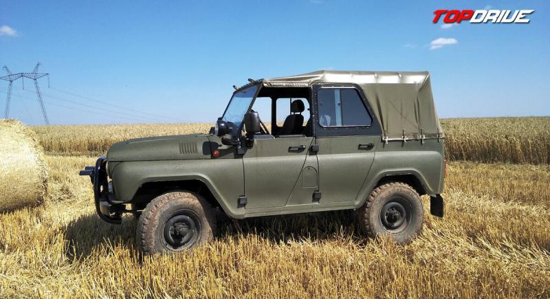 6 полноприводных автомобилей до 100 тысяч рублей