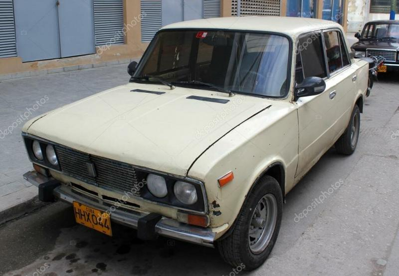 Авто за 30 000 рублей: ВАЗ 2106 «Жигули» или ВАЗ 2108 «Самара»?