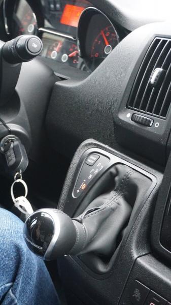 Автодом на Fiat Ducato, тест-драйв новой АКПП 9 Speed.