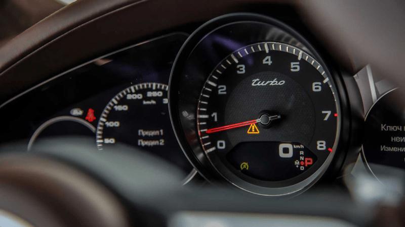 Cayenne - Porsche или нет?
