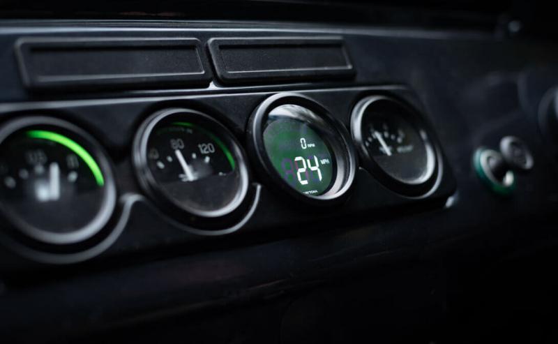 Электромобиль УАЗ Хантер. Розетка вместо топлива