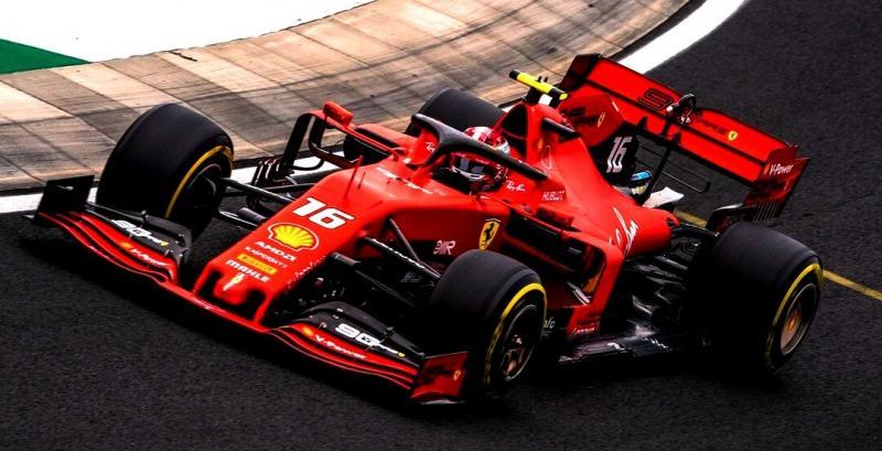 Формула-1: Весь мир против Ferrari