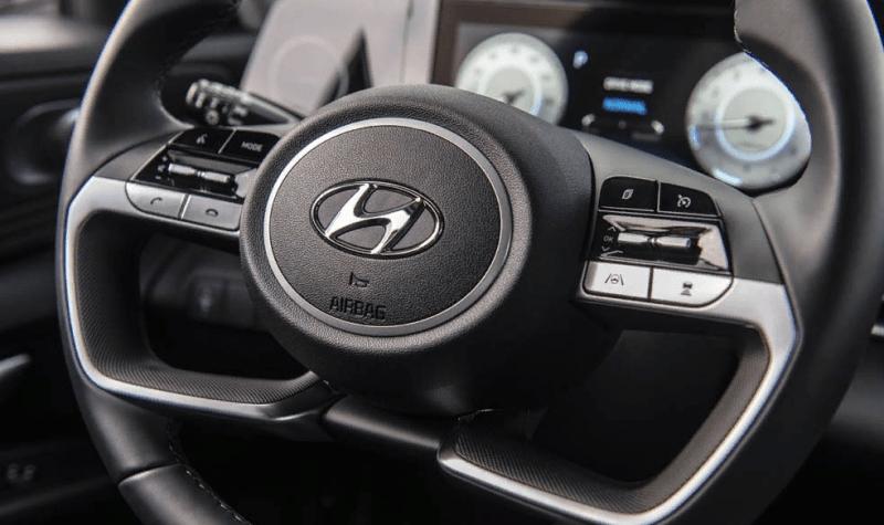 Хёндай Элантра 2020 - Что мы получим и почему Тойота позади?