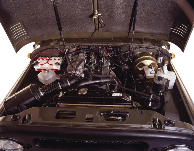 Какой двигатель лучше для УАЗа: бензин или дизель?