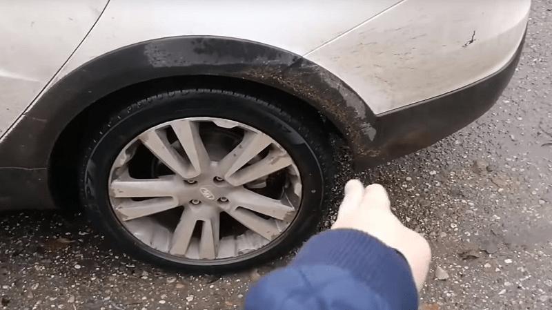 Минусы автомобиля Лада Веста 2019
