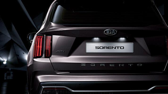 «Мы выложились на 100%»: дизайнеры Kia рассказывают о новом Sorento