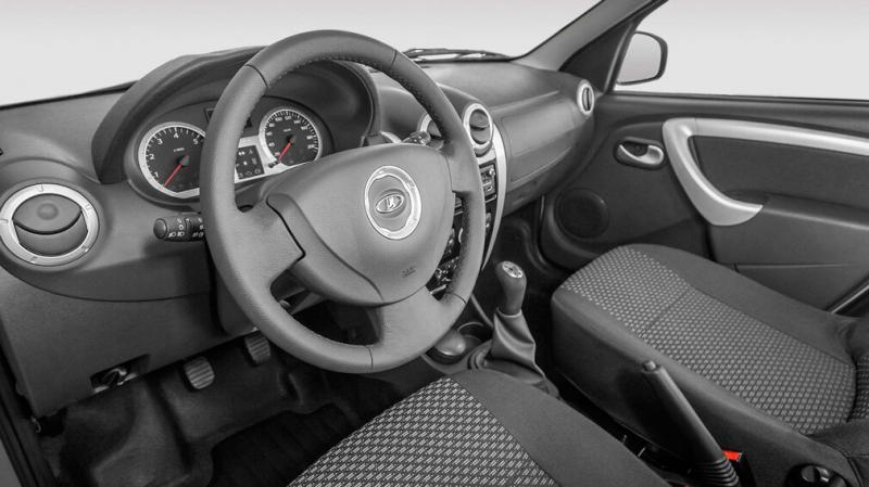 Новая Lada Largus FL - дата старта продаж уже известна