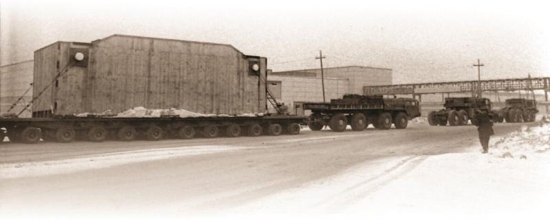 Оборудование для «КАМАЗа» — со всего мира!