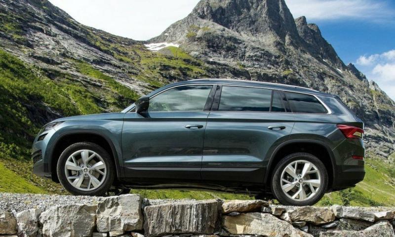 Покупка нового кроссовера-2020 (SUV): варианты и рекомендации