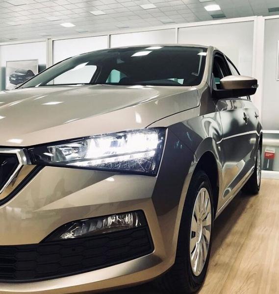 2 авто новинки России, которые уронят продажи Lada Vesta