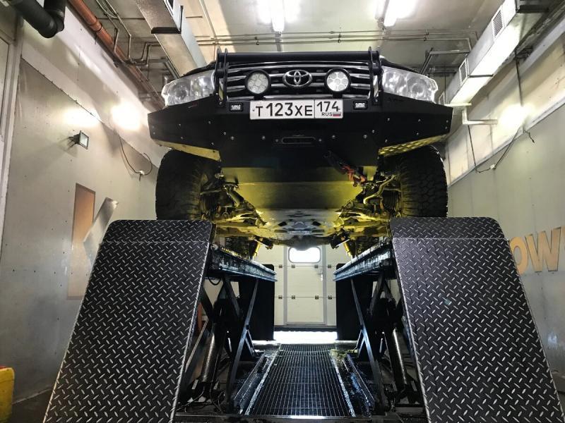 Делаем правильную антикорозийную обработку авто
