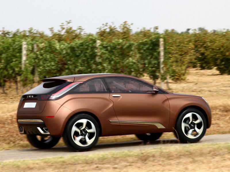 Lada Kam4atka, Antiga и Xrave. Какие модели Автоваза нас ожидают?