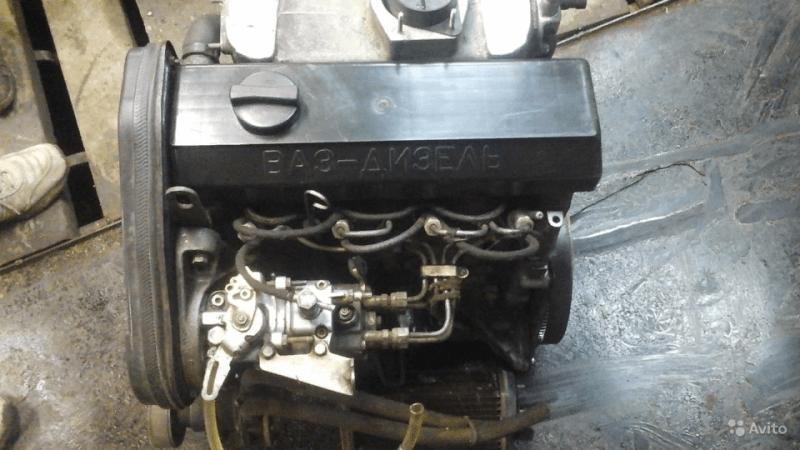 Мощный мотор, который можно поставить в Ниву без доработок