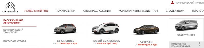 Почему в России не любят французские автомобили?