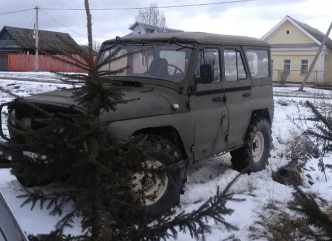 Почему в СССР не хотели выпускать УАЗ с жёсткой крышей?