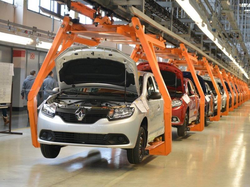 Renault может стать АвтоВАЗом